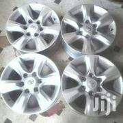 """18 Inch Alloy Exjapan Rims For Toyota Prado"""" 