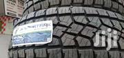 265/70/17 Sportrak Tyre's Is Made In China | Vehicle Parts & Accessories for sale in Nairobi, Nairobi Central