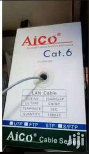 305M Aico Cat 6 Network Cable | Computer Accessories  for sale in Nairobi, Nairobi Central