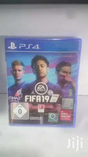 PLAYSTATION 4 FIFA 19 GAME | Video Games for sale in Nairobi, Nairobi Central