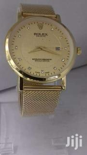 Rolex Gold   Accessories for Mobile Phones & Tablets for sale in Nairobi, Nairobi Central