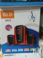 Gld 2.1 Deep Bass Subwoofer With Bluetooth 6000watts Brand New In Shop | Audio & Music Equipment for sale in Nairobi, Nairobi Central