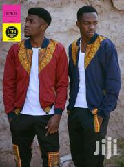 Dashiki Offcut Bomber Jackets | Clothing for sale in Nairobi, Embakasi