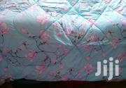 Warm 6*6 Cotton Duvets With A Matching Bed Sheet And Two Pillowcases | Furniture for sale in Nairobi, Komarock
