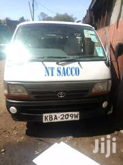 Toyota Hiace | Trucks & Trailers for sale in Nakuru, Hells Gate