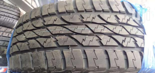 265/65/17 Accerera Tyres Is Made In Indonesia