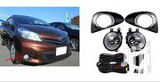Toyota Vitz/Yaris (New Model): Complete Fog Lamp Set | Vehicle Parts & Accessories for sale in Nairobi, Nairobi Central
