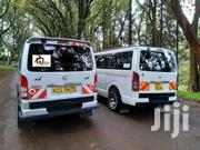 Tourvans For Hire | Other Services for sale in Mombasa, Tudor