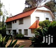 Old Muthaiga, Serengeti Road, Detached Four Bedroom Villa | Houses & Apartments For Rent for sale in Nairobi, Karura