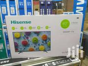 Hisense 40 Inch Smart Full HD Tv Plus  Free Wall Mount And Delivery | TV & DVD Equipment for sale in Kajiado, Ongata Rongai