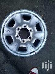 Hilux Vigo 15 Ordinary Rim | Vehicle Parts & Accessories for sale in Nairobi, Nairobi Central