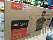 """TCL 55 Android""""   TV & DVD Equipment for sale in Nairobi, Nairobi Central"""