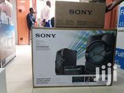 Sony SHAKE-X30 High Power Audio System - 1200watts | TV & DVD Equipment for sale in Nairobi, Nairobi Central