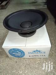 Eminence Kappa Speaker  -A15 | Audio & Music Equipment for sale in Homa Bay, Mfangano Island