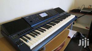 Casio MZ-X500 Music Arranger Keyboard