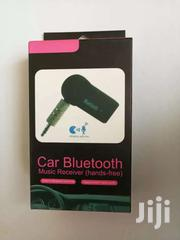 Car Bluetooth Music Receiver And Hands Free Phone Call | Vehicle Parts & Accessories for sale in Kiambu, Murera