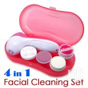 4 In 1 Face Massager/ Cleanser | Massagers for sale in Nairobi, Nairobi Central
