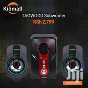 TAGWOOD Subwoofer | Audio & Music Equipment for sale in Nairobi, Mathare North