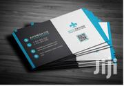 Business Card Printing | Computer & IT Services for sale in Nairobi, Nairobi Central