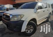Toyota Hilux 2009 White | Cars for sale in Nairobi, Riruta