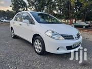 Nissan Tiida 2012 As Toyota Ractis Stream Wingroad Belta Shuttle Civic | Cars for sale in Nairobi, Karura