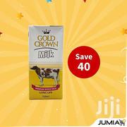 Gold Crown Milk | Meals & Drinks for sale in Bungoma, Kamukuywa