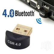 Bluetooth V4 USB Dongle | Computer Accessories  for sale in Nairobi, Nairobi Central