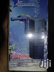 Aquarium Pump | Pet's Accessories for sale in Nairobi, Nairobi South