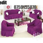 Turkish Sofa Covers 7 Seater | Furniture for sale in Nairobi, Nairobi Central