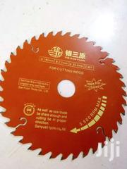 Circular Saw Blade, Woodworking   Hand Tools for sale in Kisii, Kisii Central