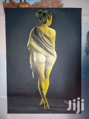 Acrylic On Canvas Realistic Painting | Arts & Crafts for sale in Nairobi, Kahawa