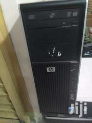 HP Z400 Workstation Xeon Quad‑Core Gaming PC Desktop Computer 8gb 1tb | Laptops & Computers for sale in Nairobi, Nairobi Central