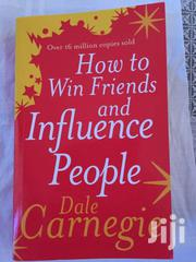 How To Win Friends And Influence People By Dale Carnegie | Books & Games for sale in Mombasa, Mji Wa Kale/Makadara