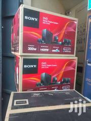 Genuine Sony TZ140 Home Theater With USB/HDMI Ports | Audio & Music Equipment for sale in Nairobi, Embakasi