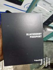 Blackberry Passport 3gb Ram 32gb Rom, Brand New Sealed | Mobile Phones for sale in Nairobi, Nairobi Central