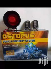 Octopus Car Alarm System With Cut Out | Vehicle Parts & Accessories for sale in Nairobi, Nairobi Central
