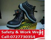 Safety Boots Rocklander Brand | Shoes for sale in Nairobi, Nairobi Central