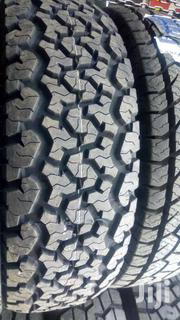 265/75R16 A/T Bravo Maxxis Tyres.   Vehicle Parts & Accessories for sale in Nairobi, Nairobi Central