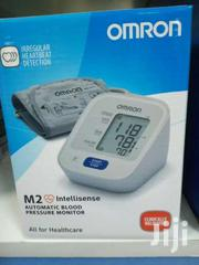 Omron M2 Intellisence Blood Pressure Meter | Medical Equipment for sale in Nairobi, Nairobi Central