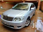 TOYOTA NZE 1500CC | Cars for sale in Nyandarua, Karau