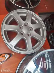 Subaru Impreza Silver Sport Rim Size 15 | Vehicle Parts & Accessories for sale in Nairobi, Nairobi Central
