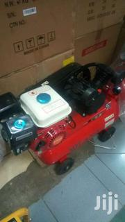 50 Liters Petrol Compressor   Manufacturing Materials & Tools for sale in Machakos, Athi River