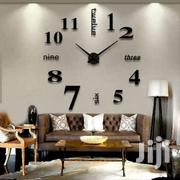 Wall Clock Decoration Offer | Home Accessories for sale in Nairobi, Roysambu