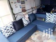 Ready Made L_seats At Reasonable Prices | Furniture for sale in Nairobi, Kangemi