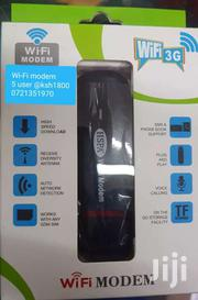 Modem | Computer Accessories  for sale in Nairobi, Nairobi Central