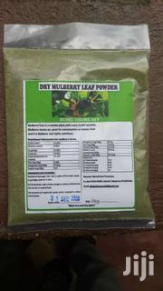 Dry Mulberry Leaf Powder | Feeds, Supplements & Seeds for sale in Kajiado, Ongata Rongai