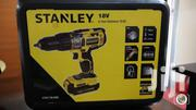 Stanley 18V Drill With Hammer (New!) | Electrical Tools for sale in Mombasa, Shimanzi/Ganjoni
