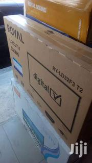 32 Royal Digital Tv"