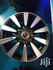 Rim Size 15 Toyota And Nissan Cars | Vehicle Parts & Accessories for sale in Nairobi, Nairobi Central
