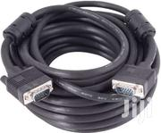 Vga To 20m Cable   TV & DVD Equipment for sale in Nairobi, Nairobi Central